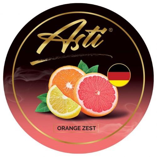 Табак Asti Orang Zest ( Грейпфрут Лимон Апельсин ) - 100 грамм