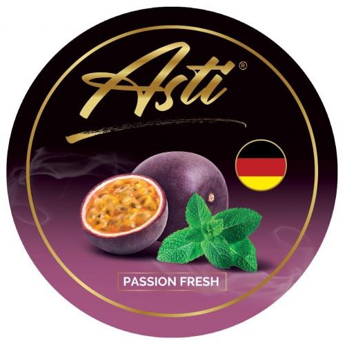 Табак Asti Passion Fresh ( Маракуйя Мята) - 100 грамм