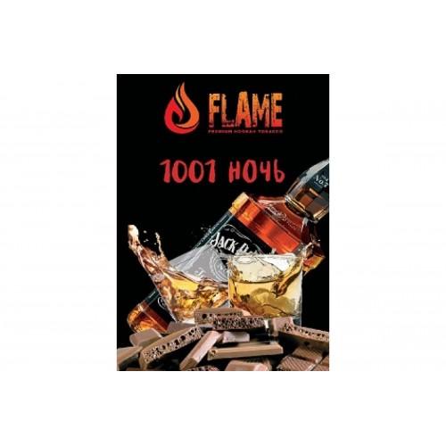 Табак Flame One Thousand One Night(1001 ночь) - 100 грамм