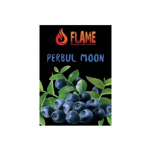 Табак Flame Perbul Moon(Черничная Луна) - 100 грамм