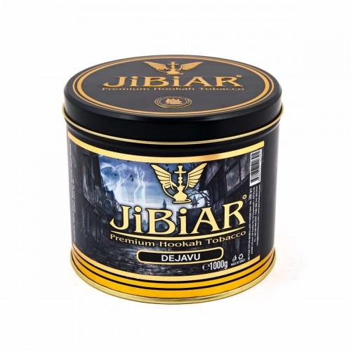 Табак Jibiar Dejavu (Дежавю) - 1 кг