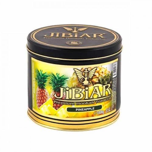 Табак Jibiar Pineapple (Ананас) - 1 кг