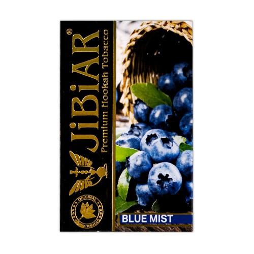 Табак Jibiar Blue Mist ( Лесная Черника) - 50 грамм