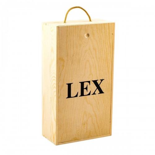 Кальян Lex 201 Wood