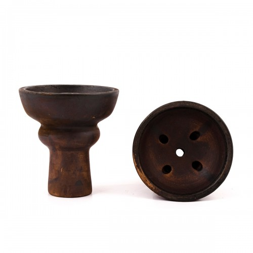 Чаша для кальяна Сlassic Lex (глина)