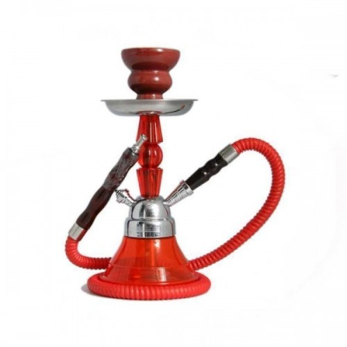 Кальян Habibi Red SZ 4
