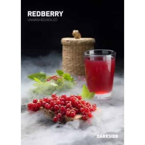 Табак Darkside Medium RedBerry (Красная Смородина) - 100 грамм