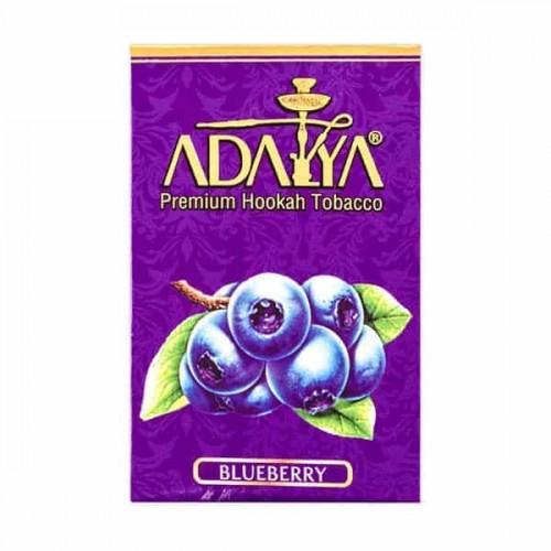 Табак Adalya Blueberry (Черника) - 50 грамм