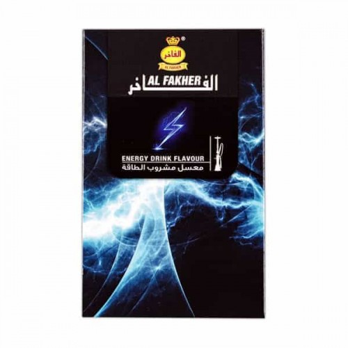 Табак Al Fakher Energy Drink (Энергетик) - 50 грамм