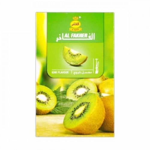 Табак Al Fakher Kiwi (Киви) - 50 грамм