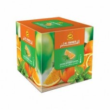 Табак Al Fakher Orange with mint (Апельсин с Мятой) - 1кг