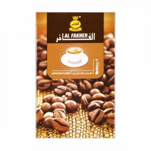 Табак Al Fakher Cappuccino (Капучино) - 50 грамм