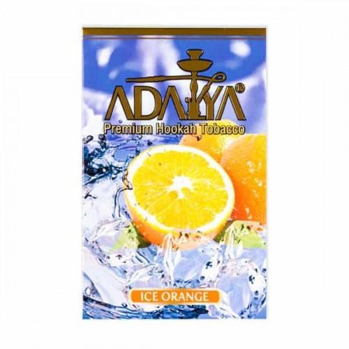 Табак Adalya Ice Orange (Лед Апельсин) - 50 грамм