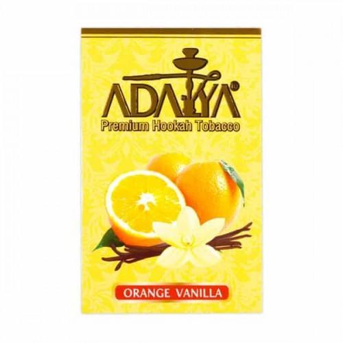 Табак Adalya Orange Vanilla (Апельсин Ваниль) - 50 грамм