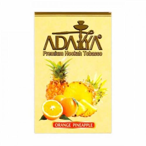 Табак Adalya Orange Pineapple (Апельсин Ананас) - 50 грамм