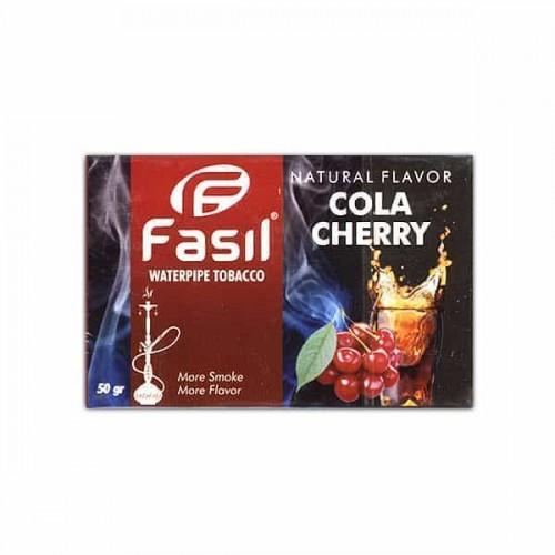 Табак Fasil Cola Cherry (Кола Вишня) - 50 грамм