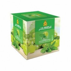 Табак Al Fakher Grape with Mint (Виноград с Мятой) - 1кг