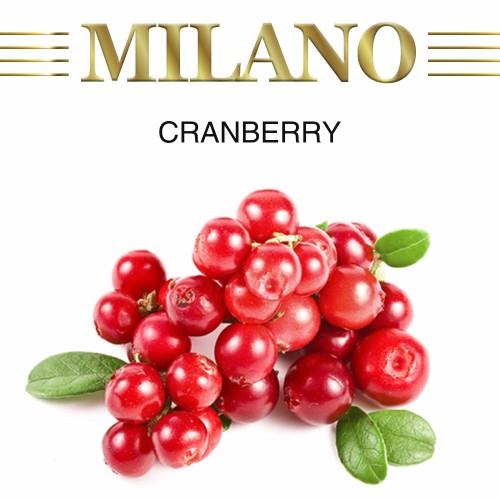 Табак Milano Cranberry M47 (Клюква) - 100 грамм