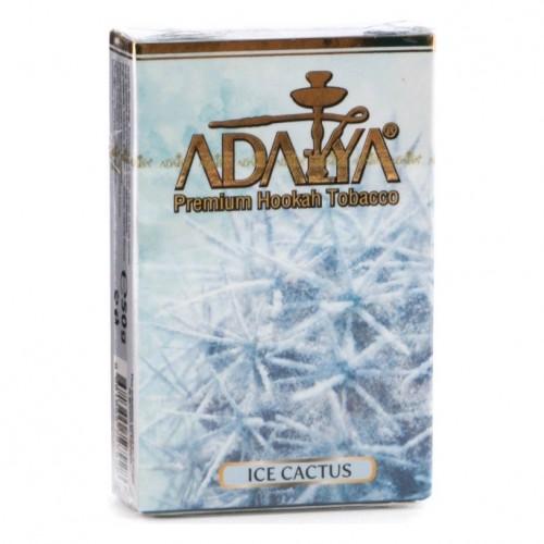 Табак Adalya Ice Cactus (Лёд Кактус) - 50 грамм
