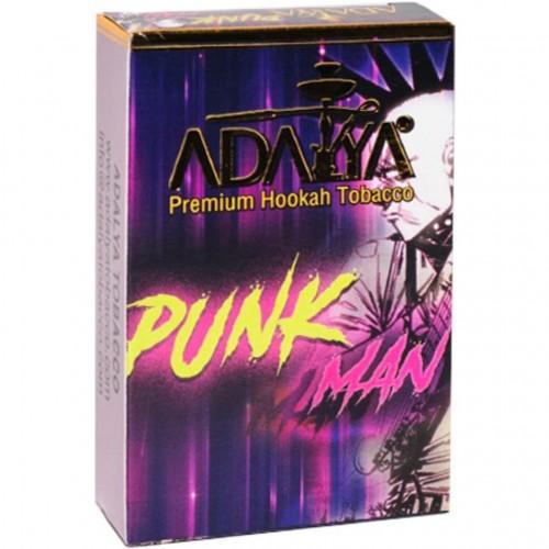 Табак Adalya Punk Man (Панк Мужчина) - 50 грамм