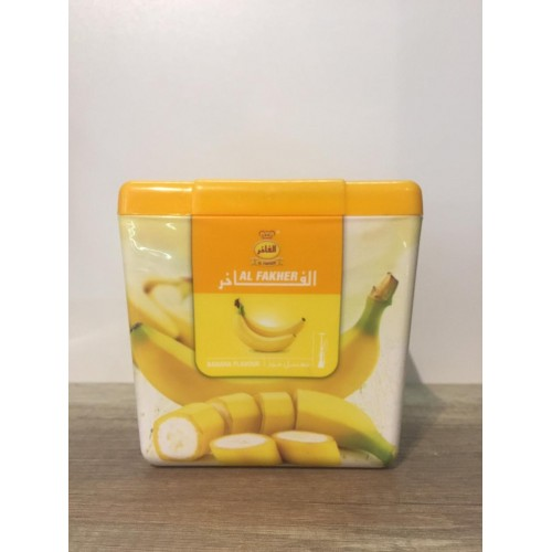 Табак Al Fakher Banana(Банан) - 1кг