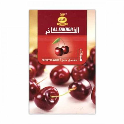 Табак Al Fakher Cherry (Вишня) - 50 грамм