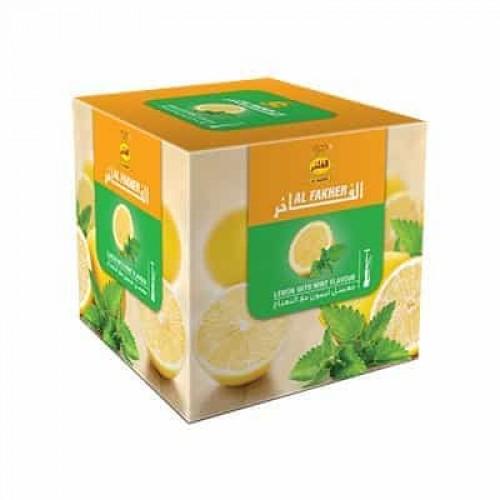 Табак Al Fakher Lemon With Mint (Лимон Мята) - 1кг