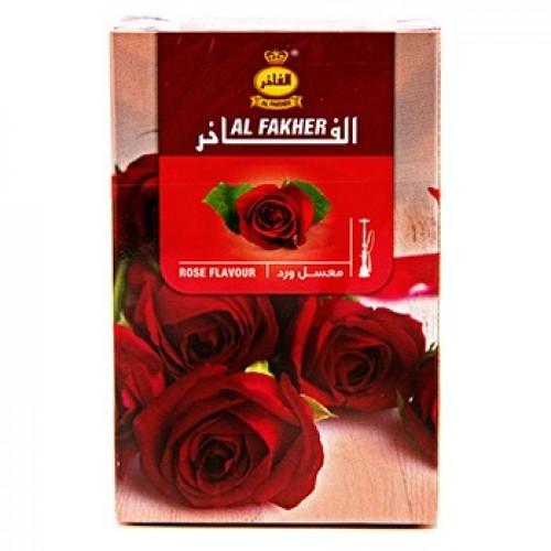 Табак Al Fakher Rose (Роза) - 50 грамм