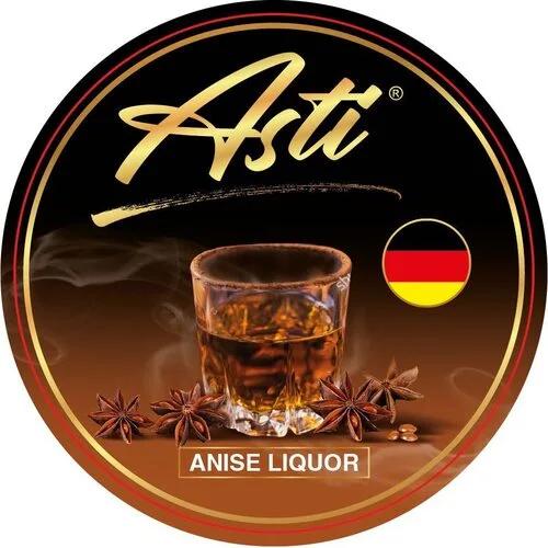 Табак Asti Anise Liqour (Анисовый Ликер) - 100 грамм