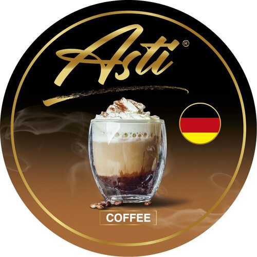 Табак Asti Coffee(Кофе) - 100 грамм