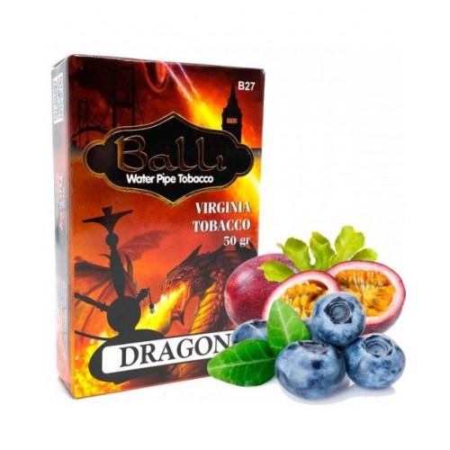 Табак Balli Dragon (Дракон) - 50 грамм