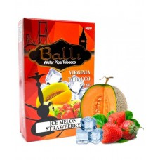Табак Balli Ice Melon Strawberry (Лед Клубника Дыня) - 50 грамм