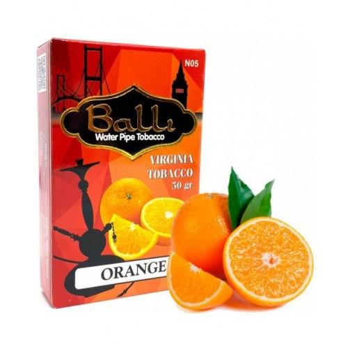 Табак Balli Orange (Апельсин) - 50 грамм
