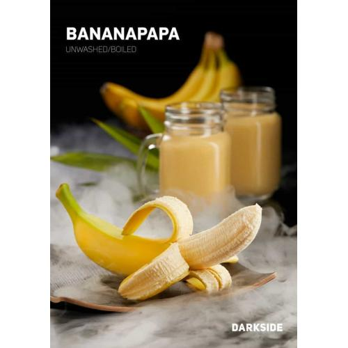 Табак Darkside Bananapapa (Банан) - 30 грамм