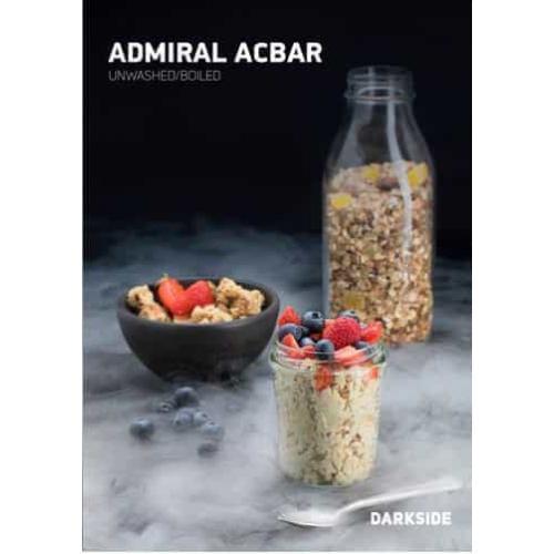 Табак Darkside Medium Admiral Acbar Cereal (Овсяная Каша) - 50 грамм