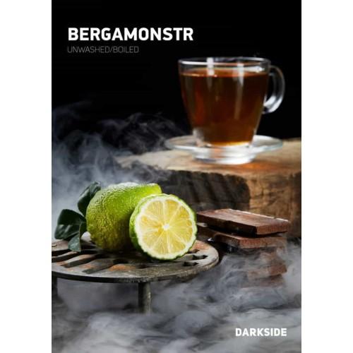Табак Darkside Medium Bergamonstr (Бергамот) - 50 грамм