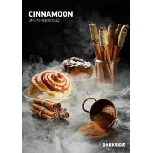 Табак Darkside Medium Cinnamoon (Корица) - 50 грамм