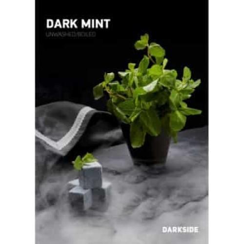 Табак Darkside Medium Dark Mint (Тросниковая Мята) - 50 грамм
