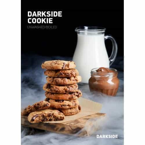 Табак Darkside Medium Darkside Cookie (Шоколадное Печенье с Бананома) - 50 грамм