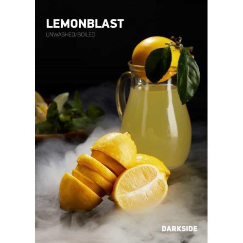 Табак Darkside Medium Lemonblast (Лимон) - 30 грамм