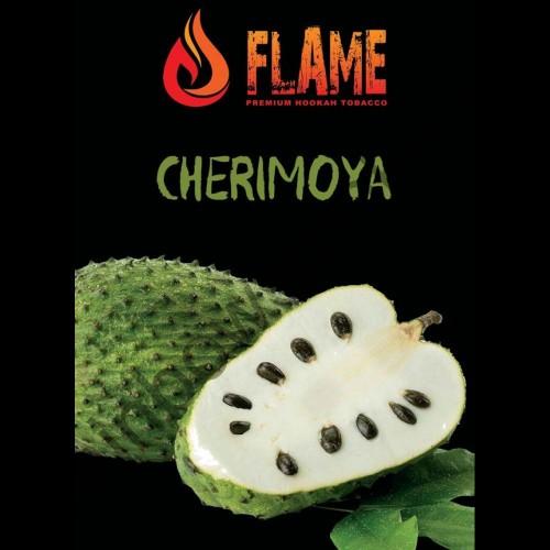 Табак Flame Cherimoya(Черимойя) - 100 грамм