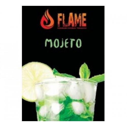 Табак Flame Mojeto(Мохито) - 100 грамм