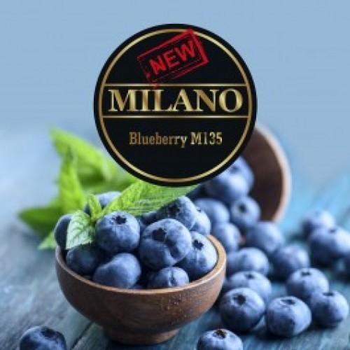 Табак Mialno M135 Blueberry (Черника) - 50 грамм