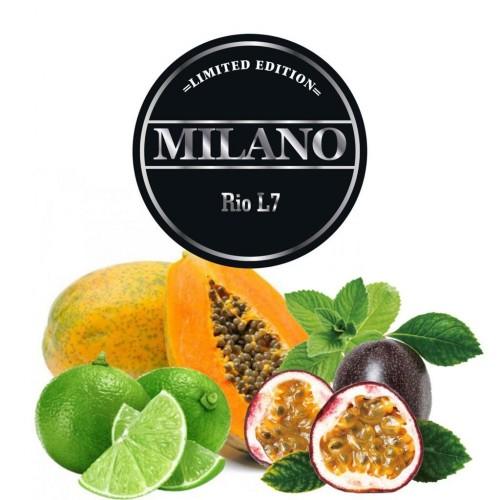 Табак Milano LE L7 Rio 100грамм