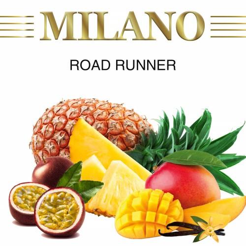 Табак Milano Road Runner M9 (Дорожный Бегун) - 500 грамм