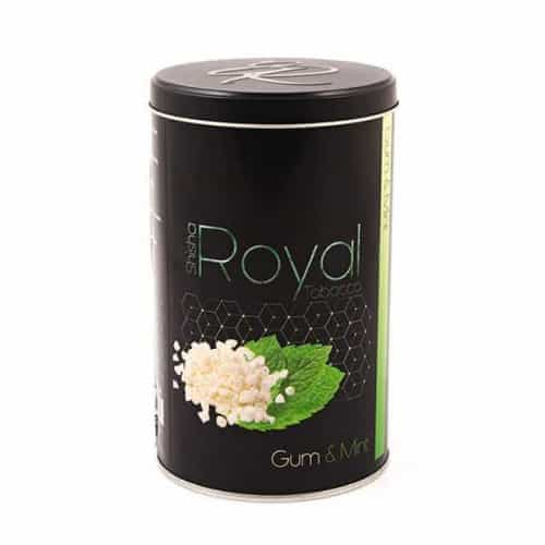 Табак Royal Gum Mint (Жвачка Мята) - 1 кг